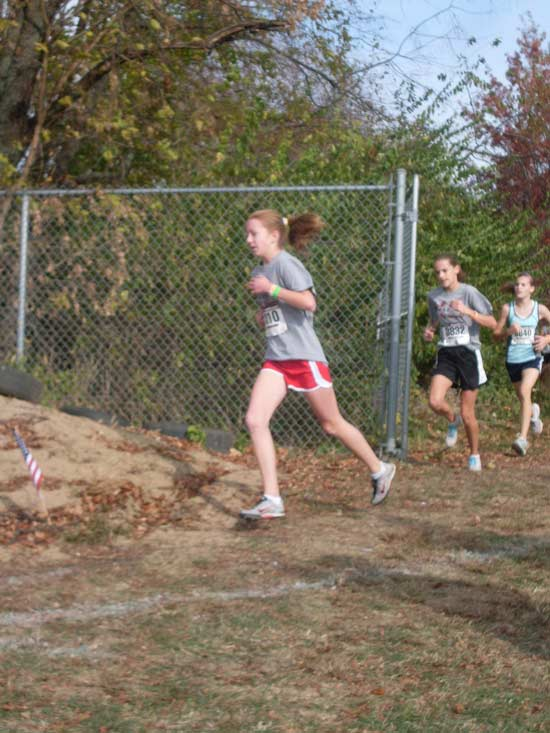 ohio state cross country meet results 2015 nfr
